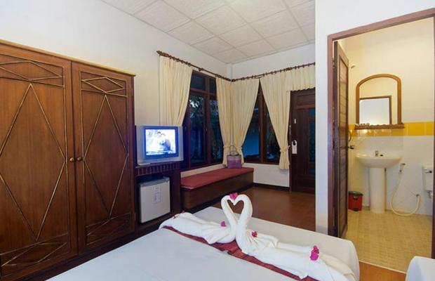 фотографии отеля Bill Resort Koh Samui изображение №23