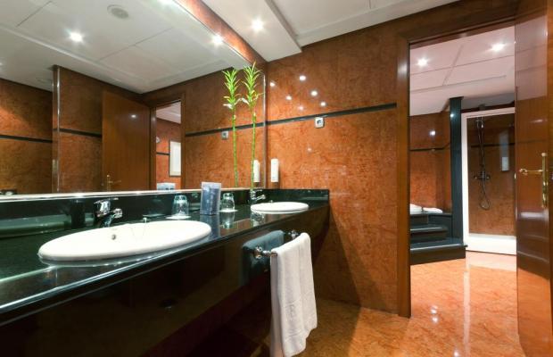 фотографии отеля Tryp Madrid Alameda Aeropuerto изображение №51