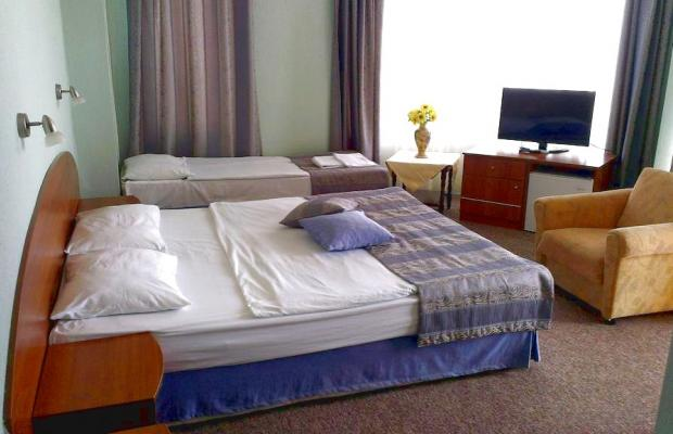 фото отеля Lazuren Briag (Лазурный Берег) изображение №17
