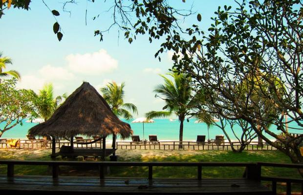 фото Mooban Talay Resort изображение №22