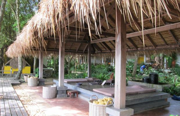 фото Mooban Talay Resort изображение №10