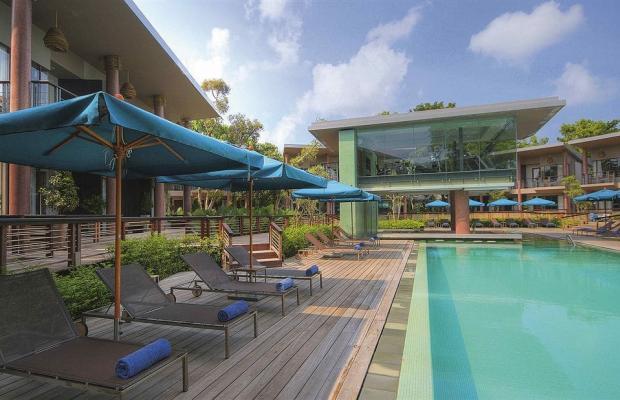 фото отеля Sai Kaew Beach Resort изображение №41