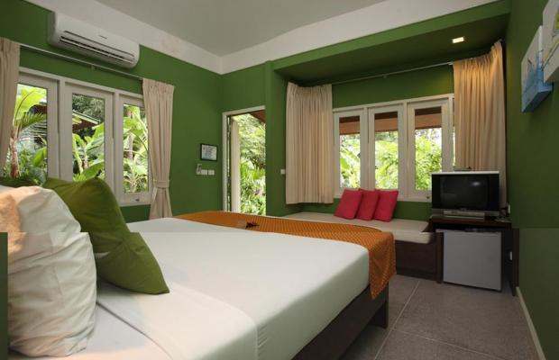фотографии отеля Sai Kaew Beach Resort изображение №11