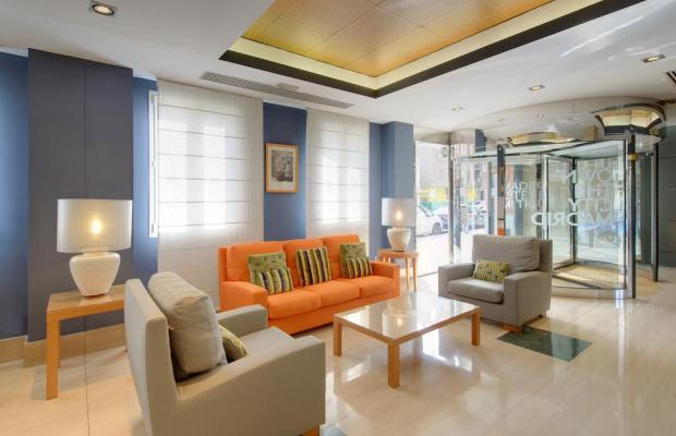 фотографии отеля Sercotel Alcala 611 (ex. Tryp Alcala 611) изображение №27