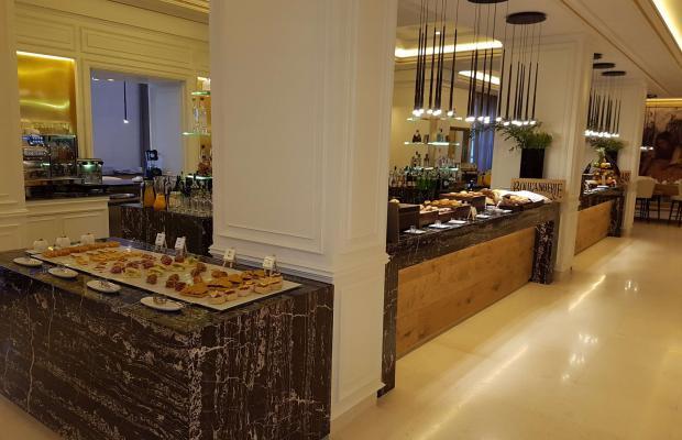 фото отеля Gran Melia Palacio de los Duques (ex. Tryp Ambassador) изображение №69
