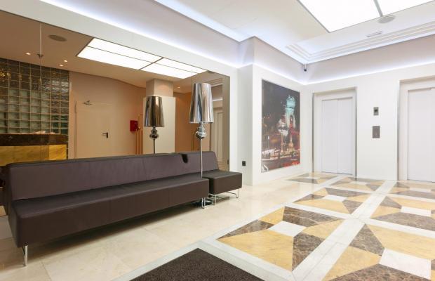 фото отеля Tryp Atocha изображение №25