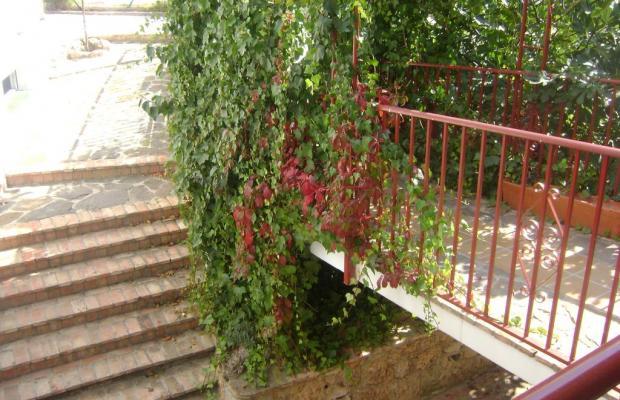 фото отеля Rural Puerto Magina изображение №37