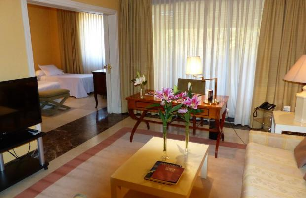 фото отеля La Moraleja изображение №17