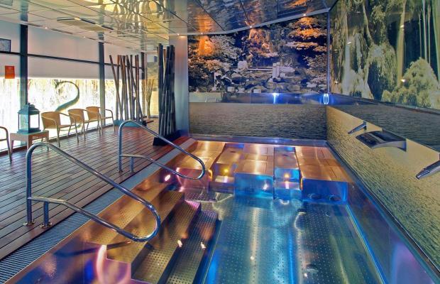 фото отеля Sercotel Spa La Princesa (ex. La Princesa Hotel Spa) изображение №13