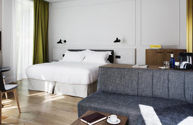 фотографии отеля Totem Madrid (ex. Hesperia Hermosilla) изображение №55