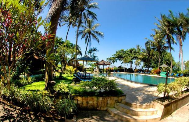 фото отеля Puri Saron Senggigi Beach изображение №1