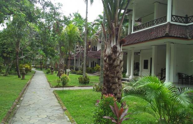 фотографии отеля Puri Saron Senggigi Beach изображение №15