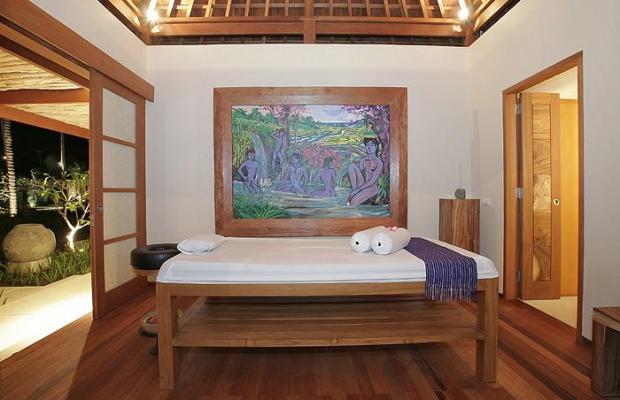 фото отеля Qunci Villas изображение №5