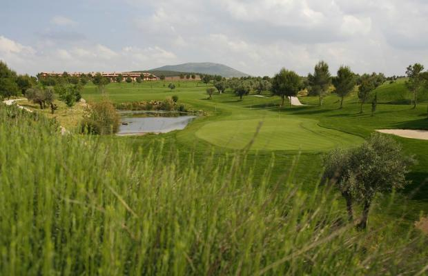фотографии отеля Citymar Hotel Layos Golf изображение №19