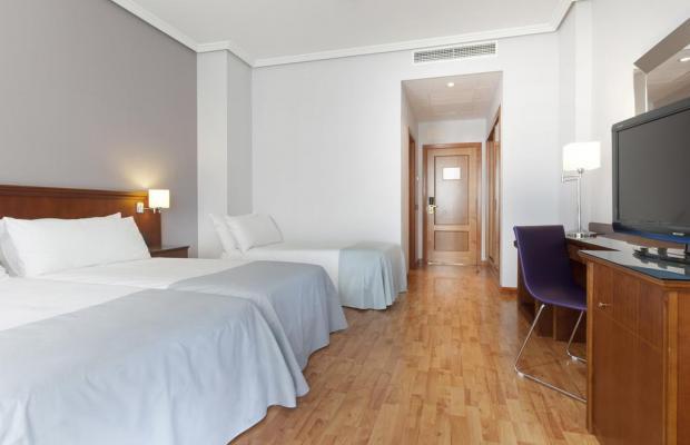 фото отеля Tryp Madrid Cibeles изображение №25