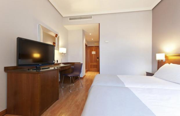 фотографии отеля Tryp Madrid Cibeles изображение №19
