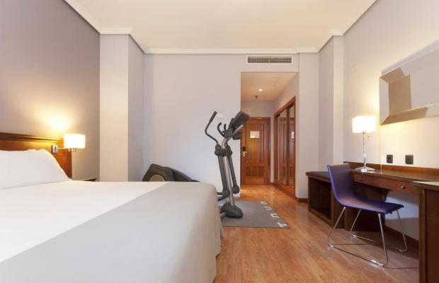 фото Tryp Madrid Cibeles изображение №10