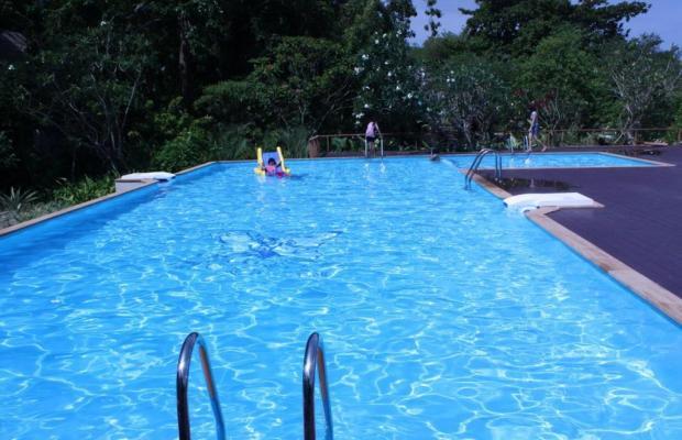 фото Samet Ville Resort изображение №18