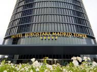 Eurostars Madrid Tower, 5*