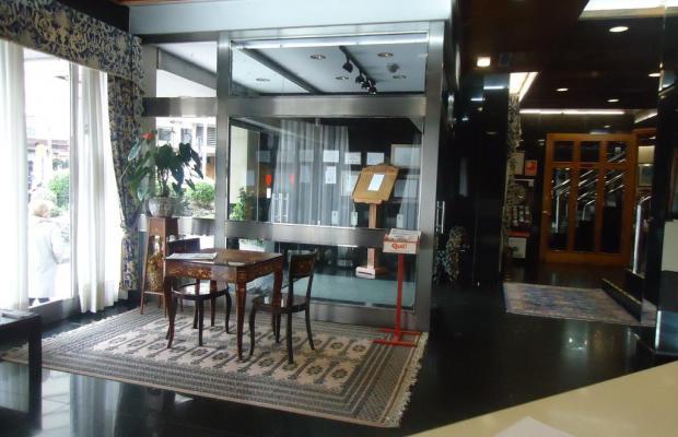 фото Hotel Begona Centro изображение №18