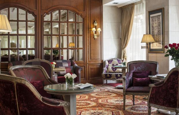 фотографии отеля Emperador изображение №63