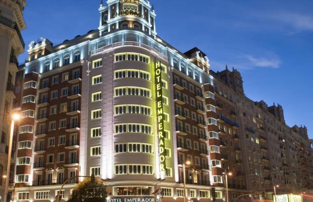 фотографии отеля Emperador изображение №35