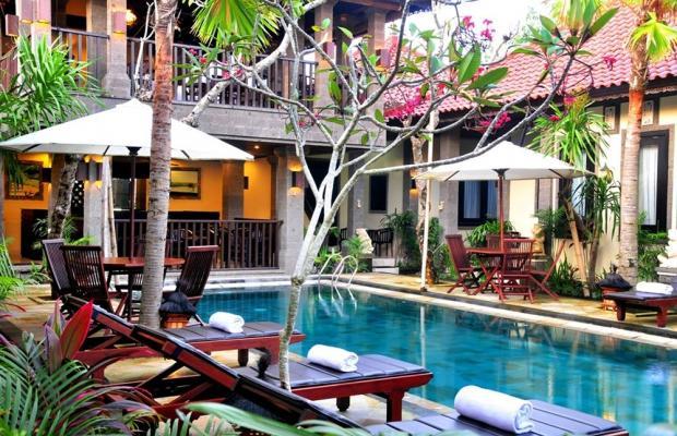 фотографии отеля Puri Yuma Hotel изображение №23
