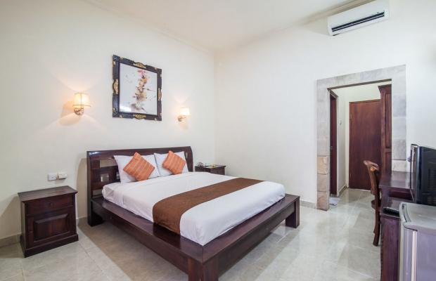 фотографии отеля Puri Yuma Hotel изображение №7