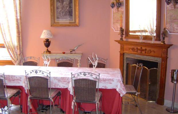 фото отеля Hotel Rincon de Navarrete изображение №5