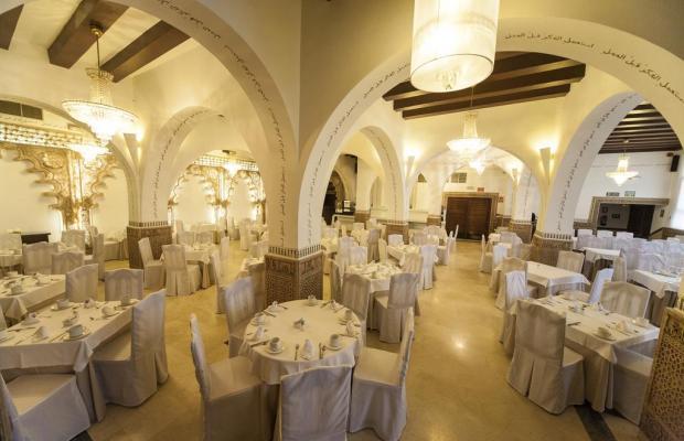 фотографии отеля Hotel Carlos V изображение №27