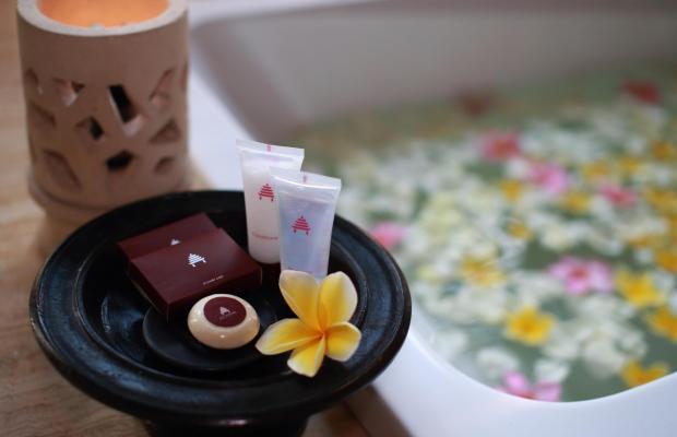 фотографии Bali Niksoma Boutique Beach Resort изображение №16