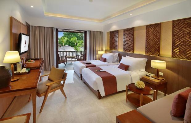 фото Bali Niksoma Boutique Beach Resort изображение №14