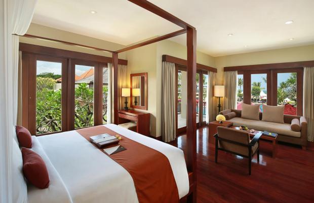 фотографии отеля Bali Niksoma Boutique Beach Resort изображение №3