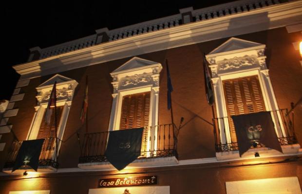 фотографии отеля Casa Betancourt изображение №35