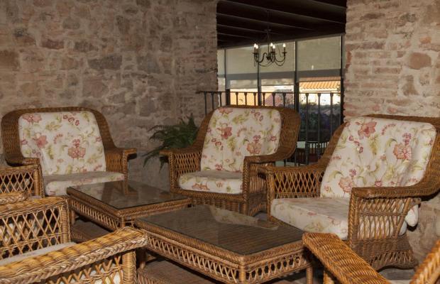 фотографии отеля Casa Betancourt изображение №23