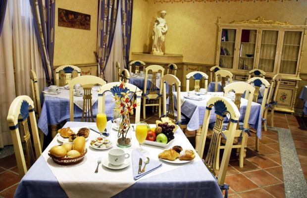 фото Hotel Casona de la Reyna изображение №14