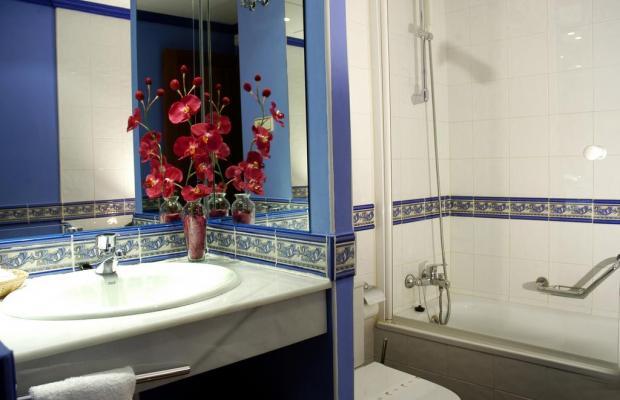 фото отеля Hotel Casona de la Reyna изображение №5