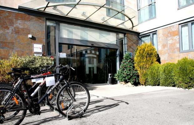 фотографии отеля Class Valls изображение №11
