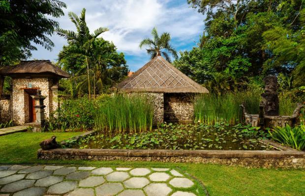 фото Oberoi Bali изображение №10