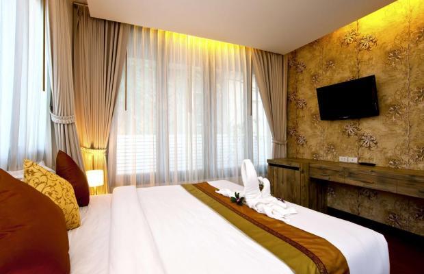 фото отеля Samed Pavilion Resort изображение №29