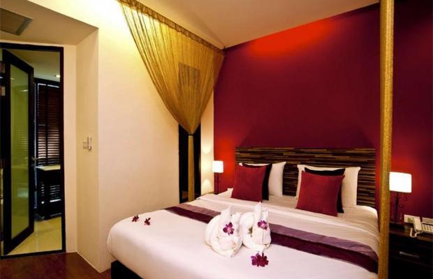 фотографии отеля Samed Pavilion Resort изображение №27