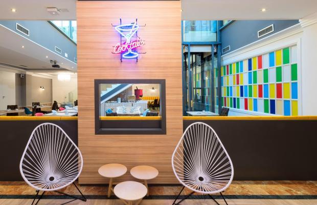 фотографии отеля Tryp Leganes изображение №43