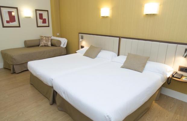 фотографии Best Western Hotel Los Condes изображение №20