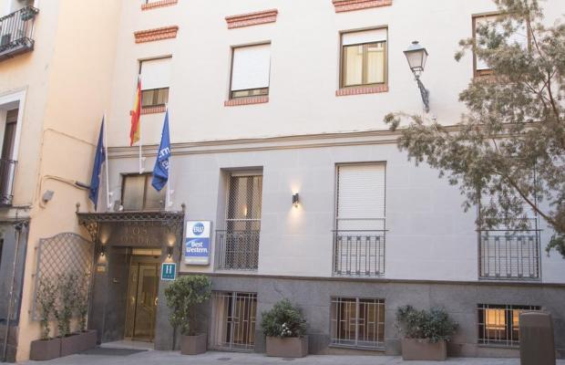 фото Best Western Hotel Los Condes изображение №2