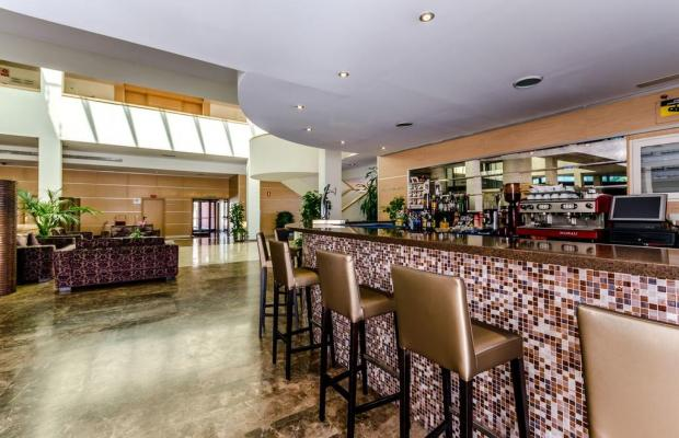 фотографии отеля Alcala Plaza изображение №19