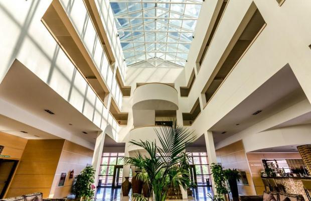 фото отеля Alcala Plaza изображение №9