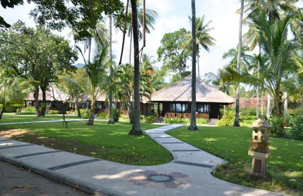 фото отеля Kila Senggigi Beach Lombok (ех. Senggigi Beach) изображение №9