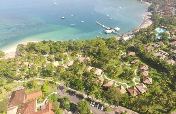 фото Kila Senggigi Beach Lombok (ех. Senggigi Beach) изображение №6