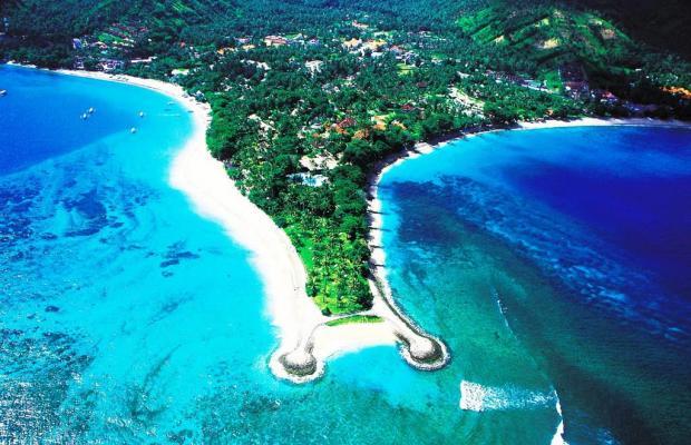 фотографии Kila Senggigi Beach Lombok (ех. Senggigi Beach) изображение №4