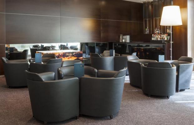 фото отеля AC Hotel Tarragona изображение №21